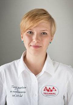 Dorota Wiśniowska