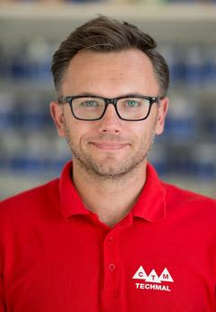 Grzegorz Buchała