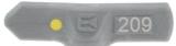 Dysza malarska Speedy MK V nr 209
